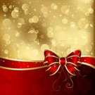 Christmas,Backgrounds,Holiday,Bow,Christmas Card,Ribbon,Gift,Gold Colored,Snowflake,Red,Christmas Ornament,Vector,Christmas Decoration,Pattern,Celebration,Shiny,Elegance,Star Shape,Greeting,Illuminated,Glitter,Ilustration,Defocused,Decoration,Circle,Backdrop,Light - Natural Phenomenon,Silk,Tinsel,Image,Blurred Motion,Satin,Glowing,Sparks,Streamer,No People,Illustrations And Vector Art,Holidays And Celebrations,De-focus,Christmas,Holiday Symbols,Vector Backgrounds