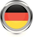 Flag,Germany,Computer Icon,Travel Locations,Europe,Vector,Shiny