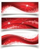 Banner,Christmas,Red,Celebration,Backgrounds,New Year's Eve,Comet,Holiday,Landscaped,Winter,Snowflake,Mountain,Vector,Embellishment,Year,Snow,New Year,Greeting,Heaven,Decoration,Illustrations And Vector Art,Vector Backgrounds,Spirituality,Gift,Holiday Backgrounds,Ilustration,Freshness,Star Shape,Christmas,Holidays And Celebrations,Saint