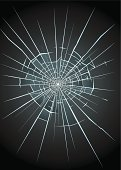 Glass - Material,Cracked,Window,Demolishing,Crash,Broken,Breaking,Burglary,Vandalism,Hole,Exploding,Crushed,Demolished,Design,Actions,Damaged,Environmental Damage,Abstract,Vector,Sabotage,Kicking