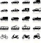 Car,Symbol,Computer Icon,Truck,Bus,Icon Set,Transportation,Land Vehicle,Traffic,Pick-up Truck,Vector,Cable Car,Mode of Transport,Van - Vehicle,Bicycle,Towing,Police Force,School Bus,Motorcycle,Black Color,Vehicle Trailer,Sports Car,Motor Scooter,Taxi,Mini Van,Station Wagon,Racecar,Cement Mixer,Trolley Bus,Tractor,wrecker,Simplicity,Sports Utility Vehicle,Moped,Set,Armored Tank,Status Car,Sedan,People Traveling,Off-Road Vehicle,Ambulance,Travel,Hatchback,tipper,4x4,Motocross,City Car,Illustrations And Vector Art,Domestic Car,Vector Icons,Travel Locations,Transportation
