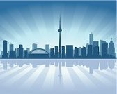 Toronto,Urban Skyline,Canada,Vector,Silhouette,Cityscape,Famous Place,Sunset,Sunrise - Dawn,Downtown District,Lake,Ontario,Urban Scene,Business,City,Backgrounds,Vacations,Building Exterior,Tower,Waterfront,Ilustration,Modern,Day,Front View,Island,Beautiful,Facade,Water,Glass - Material,Journey,Tall,Sky,Coastline,High Up,Architecture,Water's Edge,Skyscraper,Office Building,Blue,Reflection,Dark