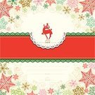 Christmas,Frame,Lace - Textile,Reindeer,Banner,Holiday,Vector,Design,Snowflake,Placard,Design Element,Winter,Digitally Generated Image,Season,Computer Graphic,Christmas Ornament,Image,Backgrounds,Holidays And Celebrations,Vector Backgrounds,Painted Image,Christmas,Red,Pattern,Ilustration,Illustrations And Vector Art,Vector Ornaments,Art