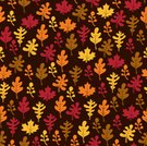 Thanksgiving,Pattern,Leaf,Autumn,Seamless,Backgrounds,Retro Revival