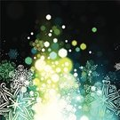 Christmas,Glamour,Magic,Turquoise,Winter,Holiday,Glitter,Bright,Abstract,Green Color,Backgrounds,Illuminated,Defocused,Black Color,Blue,Snow,Yellow,Celebration,Square,Ilustration,White,Brilliant,Vector,Lighting Technique,Glowing,Softness,Brightly Lit,Spray,Composition,Vibrant Color,Backdrop