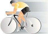 Cycling,Bicycle,Sports Race,Cycle,Competition,Velodrome,Vector,Peloton,Sports Uniform,Speed,Motion,Yellow,Exploration,Sport,Exercising,Ilustration,Relaxation Exercise,Street,Exercise,Sports And Fitness,Illustrations And Vector Art,Beauty And Health,Competitive Sport