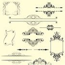 Growth,Frame,Ornate,Corner,Retro Revival,Old-fashioned,Scroll Shape,Flower,Single Line,Diploma,Label,Banner,Angle,Baroque Style,Victorian Style,Pattern,Plan,Certificate,Old,Set,Design,Midsection,Backgrounds,Vector,Swirl,Classical Style,Silhouette,Black Color,Elegance,Design Element,Symmetry,Sign,Placard,Decoration,Rococo Style,Ilustration,Isolated-Background Objects,Abstract,Vector Backgrounds,Digitally Generated Image,Isolated Objects,Part Of,Luxury,Illustrations And Vector Art,Spiral,Antique,Vector Ornaments,Isolated,1940-1980 Retro-Styled Imagery,Computer Graphic,Ancient,Art,Square,Vignette,Curve,Modern,Outline,Leaf,Insignia
