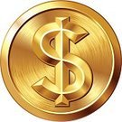 Coin,Gold,Gold Colored,Dollar Sign,Currency,Dollar,Dollar Sign Key,Symbol,Sign,Currency Symbol,Circle,Bling Bling,Metal,Three-dimensional Shape,Vector,Metallic,Plate,Scratched,Ilustration,Brushed Metal,Shape,Stability,US Currency,Finance,Sheet Metal,Shiny,Digitally Generated Image,Concentric,Solid,Single Object,Isolated,White Background,Brushed,$,Isolated On White,Blurred Motion,eps8,No People,Front View,Reflection,Alloy