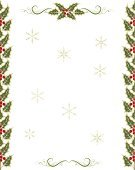 Christmas,Frame,Holly,Invitation,Art,Poinsettia,Berry,Angle,Vector,Design,Evergreen Tree,Snowflake,Christmas Ornament,Decor,Greeting Card,December,Isolated,Bell,Winter,Blank,Ilustration,Decoration,Congratulating,Happiness,Color Image,Backgrounds,Christmas,Holidays And Celebrations,Celebration,Gift,Christmas Decoration,New,Year