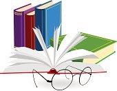 Law,Book,Isolated,Reading,Library,Glass - Material,Asking,Document,Literature,Eyeglasses,Bizarre,Archives,Shade,Remote,Shadow,Vector,Textbook,Ilustration,Industry,Isolated-Background Objects,Isolated Objects,University,illustrated,Objects/Equipment,Household Objects/Equipment,Education,Education,Paper,Yellow,Red,Blue,Backgrounds