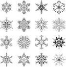 Snowflake,Christmas,Victorian Style,Calligraphy,flourishes,Feather,Swirl,Ornate,Decoration,Vector,Snow,Christmas Ornament,Lace,Lace - Textile,Christmas,Vector Ornaments,Holidays And Celebrations,Intricacy,Ilustration,Hanging,Illustrations And Vector Art