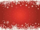 Christmas,Frame,New Year's Eve,Backgrounds,Red,Snowflake,Holiday,New Year's Day,Winter,Chinese New Year,Snow,New Year,Flyer,Placard,Celebration,White,Poster,Frost,Christmas Decoration,Abstract,Vector,Wallpaper Pattern,Elegance,February,Computer Graphic,December,Grunge,Season,Design Element,Swirl,Design,January,Copy Space,Holidays And Celebrations,Style,Cold - Termperature,Christmas,Holiday Backgrounds,Ilustration,Softness,winter illustration,Splattered,Holiday Symbols,Christmas Illustration,Spray,Winter Decoration