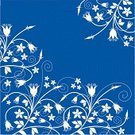 Campanula,Corner,Flower,Floral Pattern,Scroll,Scroll,Frame,Tree,Vector,Backgrounds,Decoration,Silhouette,Creativity,Computer Graphic,Bouquet,Ribbon,Covering,Abstract,Nature,Branch,Summer,Plant,Fashion,Leaf,Ilustration,Concepts,Book Cover,Retro Revival,Nature,Cartouche,Christmas Decoration,Beauty,flourishes,Illustrations And Vector Art,Flowers,accent,Curve,Curled Up,Beauty In Nature,Painted Image