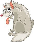 Hyena,Caricature,Cartoon,Mammal,Displeased,Nature,Humor,Cheerful,White,Toy,Mammals,Illustrations And Vector Art,Isolated,Anger,Animal,Individuality,Clip Art,Animals And Pets,Wild Animals,Vector Cartoons,Design,Characters,Sadness,Furious,Ilustration,Vector,Rudeness