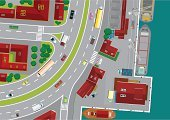 City,Harbor,Street,Urban Scene,Commercial Dock,Map,Car,Warehouse,Two-dimensional Shape,Vector,Truck,Cartography,Sea,Crosswalk,Computer Graphic,Cartoon,Industrial Ship,Ilustration,Traffic,Transportation,Crane - Construction Machinery,House,Sidewalk,Building Exterior,Cargo Container,Industry,Landscaped,Van - Vehicle,Crossroad,Design,Objects/Equipment,Industrial Objects/Equipment,Pedestrian Crossing Sign,Quayside,Tree,Urban District,Illustrations And Vector Art,Transportation,Zebra Crossing,Construction Industry,Vector Cartoons