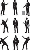 Men,Silhouette,Businessman,Briefcase,Business Person,Drinking,Drink,Shoulder Bag,Cut Out,Side View,Presentation,Business Travel,One Person,Adult,Document,Coffee Cup,Carrying,Arms Crossed,People,Trolley Bag,Outline,Pointing,Full Length,Hands In Pockets,Coffee - Drink,Isolated,Handle,Front View,Multiple Image,Vector,Isolated On White,One Man Only,Formalwear,Computer Graphic,Communication,Clip Art,Ilustration,Vertical,Refreshment,White Background,Digitally Generated Image,Standing,Rear View,Gesturing,Black And White,Hot Drink,Vector Graphics