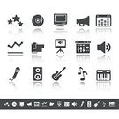 Computer Icon,Popular Music Concert,Icon Set,Dance And Electronic,Club Dj,Disco,Dancing,Nightclub,Speaker,Turntable,Entertainment Club,Disco Dancing,Record,Piano,Television Set,Musical Band,Newspaper,Equipment,Recording Studio,Global,Music,Sound Recording Equipment,Microphone,Studio Shot,Guitar,Sound Mixer,Sound,Musical Note,Volume,Volume - Fluid Capacity,Guitarist,volume control,Computer,Laptop,Piano Key,Audio Equipment,Television Broadcasting,Star Shape,Camera Film,Public Address System,Sound Studio,Megaphone,MP3 Player,Music File,Audiodisk
