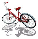 Bicycle,Cycling,Retro Revival,Old,Red,Old-fashioned,Vector,Cycle,Commuter,Riding,Isolated,1980s Style,1970s Style,Exercising,Handle,Bicycle Frame,Focus on Shadow,Healthy Lifestyle,Isolated On White,Penny Farthing Bicycle,Shadow,Driver's Seat,Bicycle Pedal,Riding,Antique,Fixed-gear Bicycle,Vehicle Seat,Girls Bike,1940-1980 Retro-Styled Imagery,Cruiser Bicycle,Fat Bike,Hipster,Ilustration,Maroon