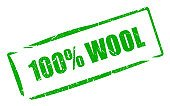 Insignia,Wool,Number 100,Symbol,Grunge,Illustrations And Vector Art,Sign,Computer Icon,Ilustration,Rubber Stamp,Label,Green Color