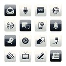 Symbol,Computer Icon,Icon Set,Mobile Phone,Internet,Blog,Broadcasting,Telephone,Bird,Fire Alarm,Global Communications,Smart Phone,Communication,E-Mail,Mail,Envelope,Wireless Technology,Interface Icons,Newspaper,Satellite,Design,The Media,Radio Wave,Technology,Television Broadcasting,Television Set,Text Messaging,Connection,Information Medium,Data,Microphone,Speech Bubble,'at' Symbol,Shiny,Modern,Computer Network,Vector,Discussion,Globe - Man Made Object,Talking,Ilustration,Planet - Space,Pencil,Sphere,Antenna - Aerial,Communications Tower,Arrow Symbol