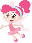 Doll,Fairy,Baby Girls,Ballet Dancer,Little Girls,Dancing,Ballet,Child,Cartoon,Dancer,Baby,Clip Art,Women,Dress,Small,Characters,Drawing - Art Product,Fairy Costume,Toddler,Preschooler,Cheerful,Vector,Happiness,Fairy Tale,Showing,Smiling,Elf,Human Hand,Colors,Fantasy,Pink Color,Flying,Costume,Ilustration,Lifestyle,Isolated On White,Illustrations And Vector Art,Vector Cartoons,Artificial Wing,People,Stage Costume,Beautiful,Magic,Babies And Children,Cute,Isolated,Elementary Age,Pre-Adolescent Child,Young Women