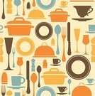 Food,Restaurant,Crockery,Pattern,Symbol,Cooking Pan,Silverware,Dining,Fork,Coffee Cup,Icon Set,Table Knife,Casserole Dish,Vector,Eating,Plate,Silhouette,Spoon,Montage,Cafe,Repetition,Tray,Pepper Mill,Salt Shaker,Tea Cup,Glass,Wallpaper Pattern,repeatable,Ilustration,Champagne Flute,Porcelain,Vector Icons,Wineglass,Food Backgrounds,Illustrations And Vector Art,Saucer,Food And Drink,Cooking