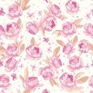 Peony,Floral Pattern,Seamless,Flower,Vector,Textured Effect,Decoration,Abstract,Design Element,Backgrounds,Botany,Nature Backgrounds,Wallpaper Pattern,Vector Ornaments,Vector Backgrounds,Nature,Illustrations And Vector Art