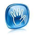 Symbol,Stop,Stop Gesture,Ilustration,Blue Glass,Human Hand,Computer Icon,Palm,Three-dimensional Shape,Turquoise,White,Sphere,Square,Elegance,Warning Sign,Gesturing,Shiny,Shadow,Design,Illustrations And Vector Art,Interface Icons,Style,Closing,Warning Symbol,Computer Graphic,Danger,Reflection,Blue,Transparent,Circle,Glass - Material,Closed,Sign,Disabled,Close To,Computer,Isolated,Human Finger,Internet,Start Button,No People,Single Object,Vector Icons
