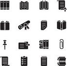Symbol,Brochure,Computer Icon,Book,Rolled Up,Paper,Document,Ring Binder,Scroll,Sign,Black Color,Diploma,Spiral,Notebook,Information Sign,Vector,Diary,Folded,Reading,Wire,Page,Note Pad,List,Deed,Spiral Notebook,File,Clipboard,Sheet,Information Symbol,Blank,White,Writing,Check Mark,Award,Clip,Isolated,Ribbon,Conceptual Symbol,Isolated On White,Thumbtack,Set,Binder Clip,Bookmark