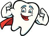 Human Teeth,Dentist,Heroes,Dental Health,Clip Art,Smiling,Muscular Build,Vector,Mascot,Characters,Cape,Anatomy,Bright,Ilustration,Biology,Flying,Dental,Health Care,Medical,Healthy Lifestyle,Hygiene,Industry,Healthcare And Medicine,tooth fairy,Medicine And Science,Care
