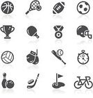 Symbol,Sport,Computer Icon,Icon Set,American Football - Sport,Trophy,Football,Soccer,Tennis,Baseballs,Boxing Glove,Ice Hockey,Soccer Ball,Boxing,Golf,Baseball - Sport,Bowling,Basketball,Basketball - Sport,Black Color,Rugby,Black And White,Rugby Ball,Ball,Bicycle,Cycling,Vector,Stopwatch,Football Helmet,Competition,Medal,Volleyball,Cycle,Jai Alai,Table Tennis,Bowling Ball,Racing Bicycle,Tennis Ball,Sports Race,Team Sport,Agility,Bolo Tie,Casco,Racket Sport