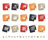 Symbol,Computer Icon,Icon Set,Internet,Digitally Generated Image,Interface Icons,Communication,Design,Mobility,E-Mail,Modern,Technology,backup,Computer Graphic,Global Communications,Cloud Computing,Data,Design Element,Ilustration,Orange Color,Vector,Red,Global Positioning System,Computer Network,Digital Tablet,Smart Phone,Connection,Telephone,Sign,Social Networking,Message,Label,Touch Screen,Communications Tower,upload,Set,Peeled,Text Messaging,Mail,White Background,Antenna - Aerial,Diagram,Home Network,Shiny,hot spot,Wireless Technology,Cloud Network,Square Shape,Discussion,Wireless Network,Isolated,Site Map