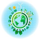 Sustainable Resources,Biofuel,Energy,Truck,Pick-up Truck,Earth,Environment,Environmental Conservation,Globe - Man Made Object,House,World Map,Home Interior,Green Color,Residential Structure,Electric Car,Tree,Cycling,Sun,Leaf,Bicycle,Hot Air Balloon,Reforestation,Recycling Symbol,Illustrations And Vector Art,Fuel and Power Generation,Isolated Objects,Solar Panel,Garbage Can,Wind Turbine,Arrow Symbol,Concepts And Ideas,Building Exterior,Built Structure,Wastepaper Basket