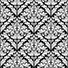Silk,Wallpaper,Seamless,Pattern,Backgrounds,Retro Revival,Old-fashioned,Wallpaper Pattern,Abstract,Royalty,Flower,Single Flower,Computer Graphic,Ornate,Black Color,Repetition,Tile,Revival,Floral Pattern,Curtain,Victorian Style,Antique,Textile,Decor,Backdrop,Swirl,Scroll Shape,Textured,Shape,Art,Vector,Design,Ilustration,Creativity,Renaissance,Decoration,Curled Up