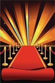 VIP,Red Carpet,Gala,Backgrounds,Exclusive,Entrance,Premiere,Entertainment,Vector,Event,Star Shape,Upper Class,Glamour,Design,Vector Backgrounds,Drawing - Art Product,Illustrations And Vector Art,Bright,Ilustration,High Society,Luxury,Red