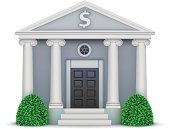 Bank,Built Structure,Building Exterior,Architectural Column,House,Computer Icon,Facade,Office Building,Finance,Treasury,Vector,Business,Sign,Safety,Safe,Security,Security System,Isolated,Investment,Computer Graphic,Currency,Savings,Single Object,Wealth,Architecture,Trust,Art,Illustrations And Vector Art,Banking,Gray,Design,Arts And Entertainment,Concepts,Design Element,Part Of,Business,Shiny,Ilustration