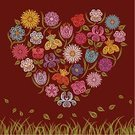 Flower,Single Flower,Rose - Flower,Heart Shape,Summer,Valentine Card,Pink Color,Valentine's Day - Holiday,Party - Social Event,Pansy,Bouquet,Ornate,Daisy,Love,Beauty In Nature,Yellow,Daffodil,Blossom,White,Blue,Lace - Textile,Purple,Easter,Grass,Cut Flowers,Leaf,Vibrant Color,Swirl,Springtime,Bunch,Tulip,Nature,Green Color,Iris,Multi Colored,Brown