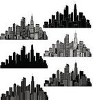 Skyscraper,Urban Skyline,Town,Apartment,Night,City,Cityscape,Black Color,Art,Urban Scene,Vector,Downtown District,House,District,scape,Midtown,Residential District,Residential Structure,Illustrations And Vector Art,Building Exterior,Built Structure,Architecture And Buildings,Architecture Backgrounds,Capital Cities,Posing,Design,Architecture,Horizontal,Vector Backgrounds,Construction Industry,Mansion