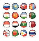 Flag,Singapore,Circle,Chrome,Curve,Thailand,Computer Icon,National Flag,North Korea,Turkmenistan,Philippines Flag,Qatar,Russia,Icon Set,Set,Russian Flag,Yemen,Nepalese Flag,Independent Mongolia,Uzbek Flag,Kyrgyztan,Philippines,Bangladesh,Kazakh Flag,Asia,Yemeni Flag,Kirghiz Flag,Tajik Flag,Flat,Kazakhstan,Ilustration,Nepal,Mongolian Flag,Turkmen Flag,North Korean Flag,Uzbekistan,Thai Flag,Maldives,Bangladesh Flag,Maldivian Flag,Tajikistan,Collection,Vector
