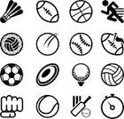 Netball,Sports Equipment,Symbol,Computer Icon,Dodgeball,Sport of Cricket,Shuttlecock,Golf Ball,Icon Set,Baseballs,Volleyball,American Football - Sport,Softball,Badminton,Boxing,Soccer,Basketball,Net - Sports Equipment,Ultimate Frisbee,Flag Football,Ball,Stopwatch,Football,Athlete,Tennis,Tennis Ball,Martial Arts,Clip Art,The Olympic Games,Leisure Games,Golf,Basket,Play,Sphere,Rugby,Team Sport,Sports Symbols/Metaphors,Competition,Illustrations And Vector Art,Interface Icons,Collection,Vector Icons,Justice - Concept,Competition,Running,Success,Sport Race,Sport Games,Sport Icon,Sports And Fitness,Exercising,Timer,Competitive Sport