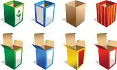 Packaging,Box - Container,Three Dimensional,Retail,Printing Out,Protection,Gift Box,Store,Cardboard Box,Package,Cardboard,Brown,environment friendly,Industry,Paper,Label,Biodegradable,Lid,Illustrations And Vector Art,Recycling,Cargo Container,Empty,Leaf,Open,Single Object,Carton,Recycling Bin,Container,Open Box,Objects/Equipment,Plant,Environmental Conservation,wine box,Popcorn Box,Gold Colored,Collection,Storage Compartment,Manufacturing