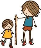 Little Boys,Instrument of Measurement,Tall Person,Ilustration,Tall,Human Height,Brother,Sister,Little Girls,Two People,Tape Measure,Doodle,Ruler,Cartoon,Small,Growth,Next To,Teenage Boys,Lifestyle,Drawing - Art Product,Family,Isolated On White,Cheerful,Holding,People,Smiling,White Background,Approaching,Standing,Planning,Looking,Families,Close To,hand drawn,no background,Happiness,Action,Characters,Assistance,Face To Face,Vector,getting older,Togetherness,Illustrations And Vector Art