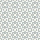 Pattern,Sparse,Tile,Wallpaper,Seamless,Wallpaper Pattern,Gray,Simplicity,1940-1980 Retro-Styled Imagery,Retro Revival,Clover,Single Flower,Circle,Curve,Shape,White,Backgrounds,Vector Backgrounds,Vector Ornaments,Vector,Illustrations And Vector Art,Abstract,Petal,Symmetry,Repetition