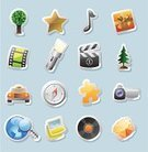 Flashlight,Symbol,Puzzle,Sphere,Icon Set,Planet - Space,Compass,Sticky,Musical Note,Photography,Vector,Label,Taxi,Record,Tourism,Ilustration,Film Slate,Entertainment,Drum,Holidays And Celebrations,Illustrations And Vector Art,Camera Film,Earth,Clip Art,Gift,Arts And Entertainment,Vector Icons,Tree,Blue,Home Video Camera,Computer Graphic,Star Shape,Music