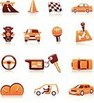 Car Key,Symbol,Gearshift,Computer Icon,Car,Automatic,Auto Racing,Racecar,Dashboard,Steering Wheel,Stoplight,Checkered Flag,Traffic Cone,Sign,Highway,Gauge,Road,Speed,Orange Color,Driver,Men,Traffic,Handle,Motor Vehicle,Car Alarm,Motorsport,Vector,Speedometer,Set,Stick - Plant Part,Sport,Lever,Equipment,Ilustration,Flag,Transportation,Illustrations And Vector Art,Amber Light,Land Vehicle,Transportation,Domestic Car,Burglar Alarm,Mode of Transport,Vector Icons,Collection,Interface Icons,Machine Part,Security System,Key