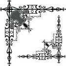 Corner,Frame,Medieval,Certificate,Wild West,Scroll Shape,Victorian Style,Victorian Architecture,Scroll,Plan,Ornate,Vector,Design,Backgrounds,Gothic Style,Sign,Old,Art,Angle,Embroidery,Ellipse,Panel,Floral Pattern,Parchment,Old-fashioned,fashioned,Symbol,flourishes,Decoration,Label,Retro Revival,Antique,Cartouche,Theater Marquee,Ribbon,accent,Placard,Luxury,Elegance,Painted Image,Outline,Clip Art,Concepts And Ideas,background decorative,Creativity,Document,doorplate Wroughtiron