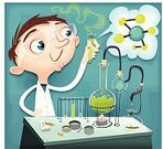 Laboratory,Science,Scientist,Chemistry,Scientific Experiment,Child,Chemistry Class,Cartoon,Test Tube,Fun,Student,Molecule,Molecular Structure,Education,School Building,Young Adult,Beaker,Vector,Learning,Little Boys,Humor,Ilustration,Intelligence,Atom,Facial Expression,Characters,Cute,Homework,Protective Eyewear,Boiling,Success,Flame,Cheerful,Painted Image,Liquid,Painterly Effect,Happiness,Gas,Art,Smiling