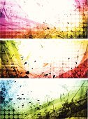 Dirty,Backgrounds,Grunge,Circle,Modern,Shape,Multi Colored,Vector,Banner,Abstract,Technology,Pattern,Striped,Decoration,Design Element,Messy,Backdrop,motley,Ilustration,Black Color