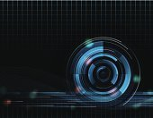 Techno,Abstract,Circle,Backgrounds,Technology,Defocused,Futuristic,Disk,Sunbeam,Design Element,Grid,Loop-ready File,Technology Abstract,Vector Backgrounds,Technology,Technology Backgrounds,Curve,Wallpaper Pattern,Vector,Computer Graphic,Illustrations And Vector Art