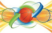 Basketball,Basketball - Sport,Arrow,Arrow Symbol,Sport,Ball,Competitive Sport,Sports Symbols/Metaphors,Competition,Team Sports,Sports And Fitness,Winning,Contest,Victory,Play,Playing,Success,Rivalry